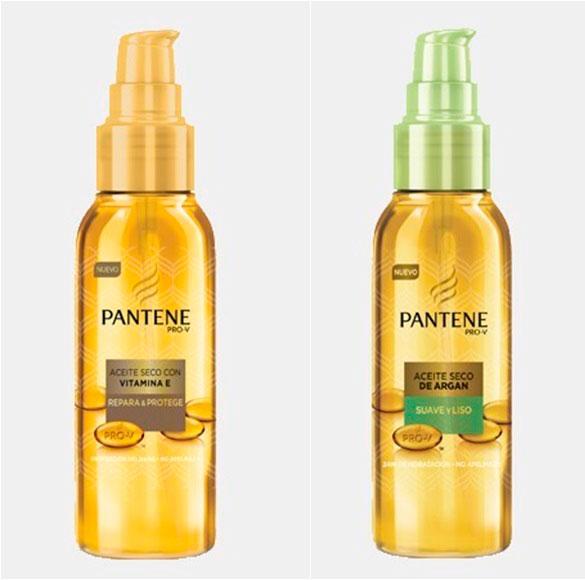 Son de rápida absorción, no engrasan y las dos formulas contienen una  combinación de ingredientes que ayudan a proteger el cabello sin  apelmazarlo,