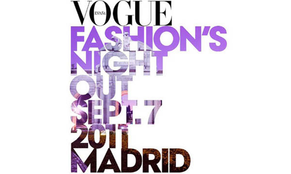 La Fashion Night Out Madrid 2011 se acerca