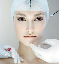 Ácido hialurónico para borrar y rellenar las arrugas