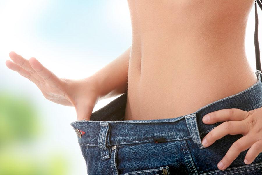 Claves para aprender a adelgazar y mantener un peso saludable