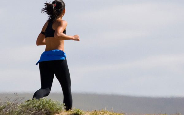 Para adelgazar: Cien calorías menos y 2.000 pasos más