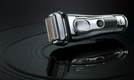 Afeitadora Braun Series 9 y confesiones de Julio Iglesias Jr, su nueva imagen