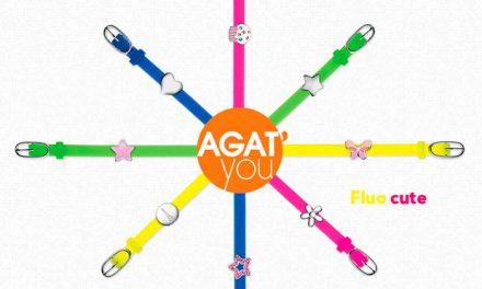 Colección Agat'You, personaliza tu pulsera