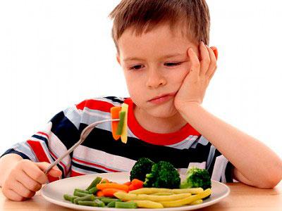 Ahora los peques comerán verduras