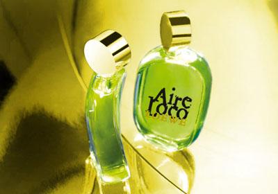 Aire Loco, el nuevo perfume de Loewe