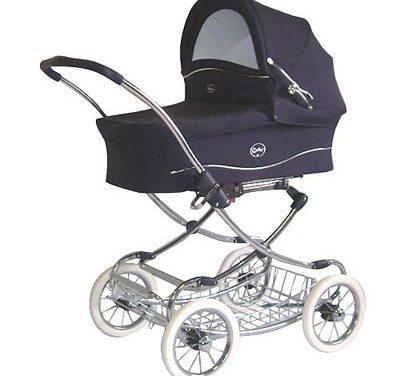 La guía del bebé: El ajuar para el bebé
