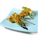 La receta del día: Alcachofas en crocanti