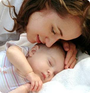 Consejos a tener en cuenta con los bebés alérgicos