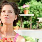 Alimentos saludables para estar bien hidratados en verano