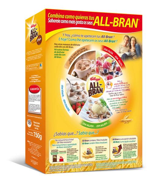 Concurso All-Bran
