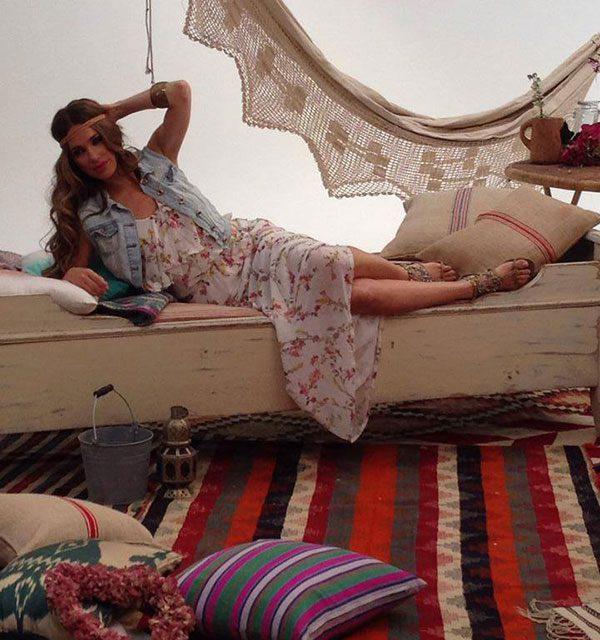 Nueva colección de Alma en Pena, zapatos joya sin renunciar a la comodidad