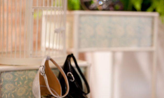 Alma En Pena, presenta la colección Primavera-Verano 2015 de zapatos