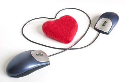 Amor en la red