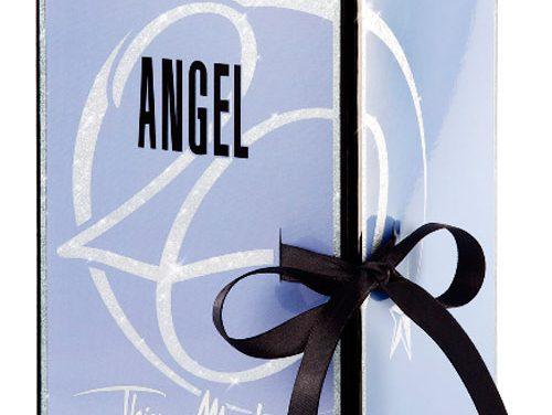 Angel Precious Star, para celebrar su 20 cumpleaños
