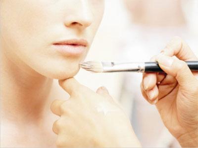 Maquillaje: Como aplicar la base