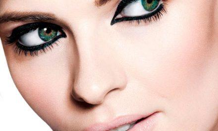 Aprende a delinear los ojos, y como conseguir diferentes efectos en la mirada