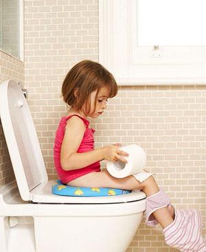 ¿Cuándo y cómo empezar el aprendizaje para ir al baño?