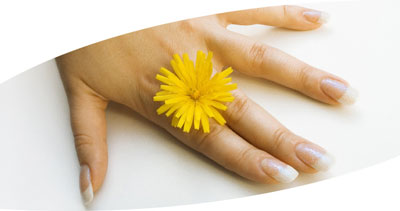 Aromaterapia en tus manos