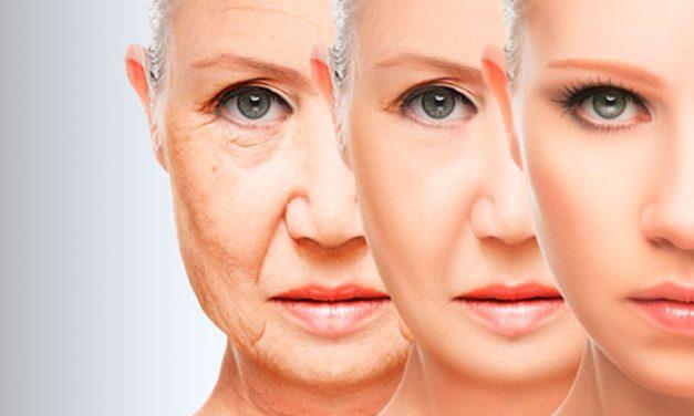 Como reducir arrugas, manchas, perdida de firmeza: Ampollas Antiaging FITO-C SPF 15 de SkinClinic