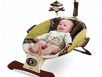 Asiento para el bebe de Zen