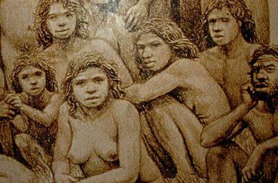 El parto era menos doloroso hace medio millón de años que hoy en día