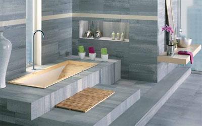 Así son los baños más lujosos