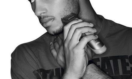 La barba está de moda ¿cómo cuidarla?