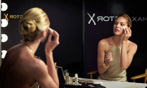 Bases de maquillaje. Max Factor presenta su nueva colección Miracle Workers
