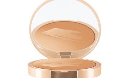 La nueva BB Cream compacta de Nuxe es resistente al agua y tiene protección solar