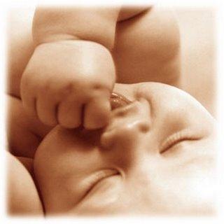 Los bebés siempre deben dormir boca arriba