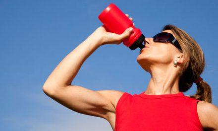 La utilidad de las bebidas con carbohidratos en el rendimiento deportivo