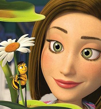Bee Movie: Al cine con los mas peques