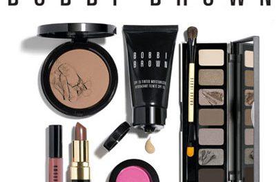Bobbi Brown te propone trucos y consejos para estar más guapa