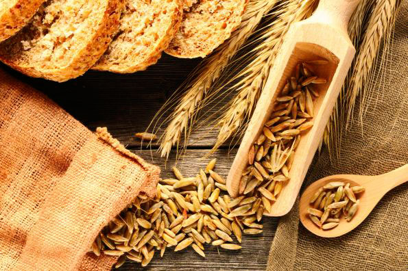 4 beneficios de la espelta, el cereal de moda