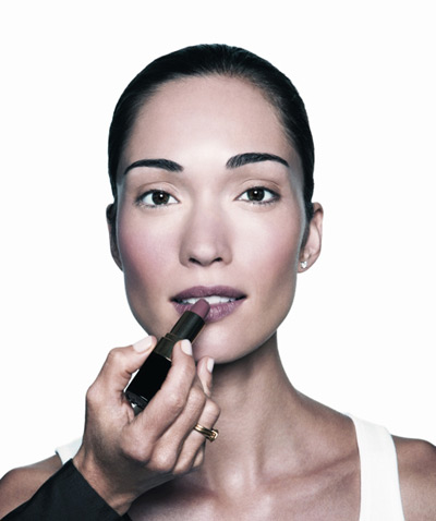 Bobbi Brown, la belleza en 10 pasos: Labios (Paso V)