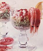 La receta del día: Cóctel de bogavante o langosta