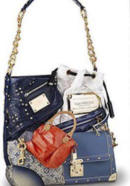 ¡Los diez bolsos más caros del mundo!