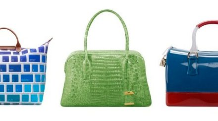Bolsos a la moda del verano 2012