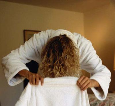 Combate este otoño la caída del cabello
