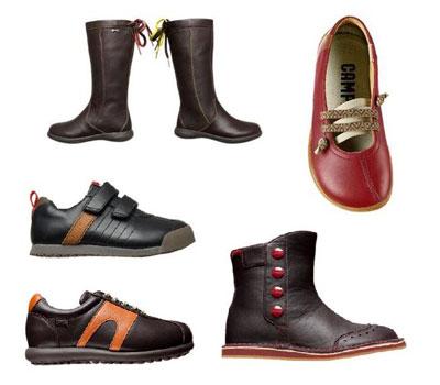 Tendencias de calzado otoño-invierno 08/09
