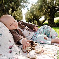 Consejos a tener en cuenta a la hora de calzar a los más pequeños
