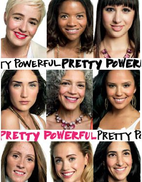 Bobbi Brown Cosmetics presenta la campaña Pretty Powerful