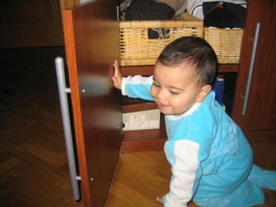 Claves para una casa segura para los niños