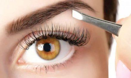 ¿Como conseguir unas cejas perfectas?, estos 10 productos te van a ayudar