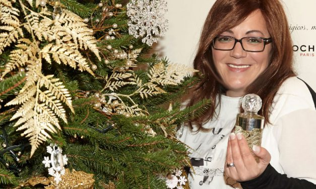 Celebra los momentos mágicos de la Navidad con Rochas