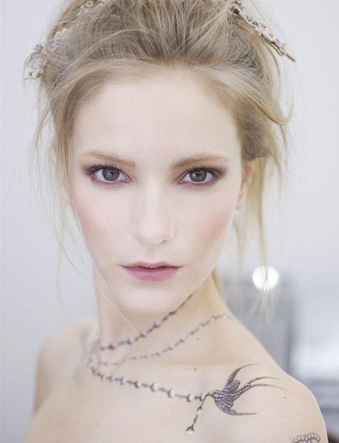 Les Impressions: Colección de Chanel para la primavera 2010