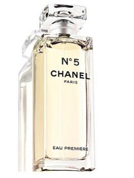 Chanel nº5 rejuvenece