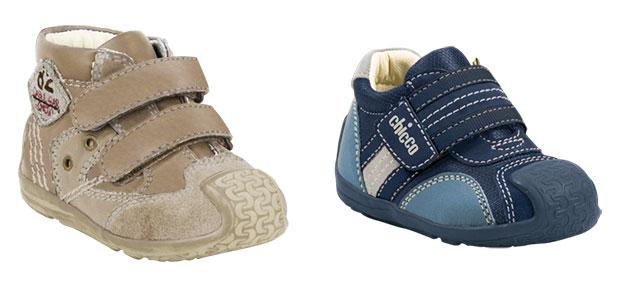 543b5db2e0f En ella pasarán muchas horas gateando y correteando, por lo que resulta  fundamental que lleven un calzado cómodo, ligero y flexible que cuide sus  pies y les ...