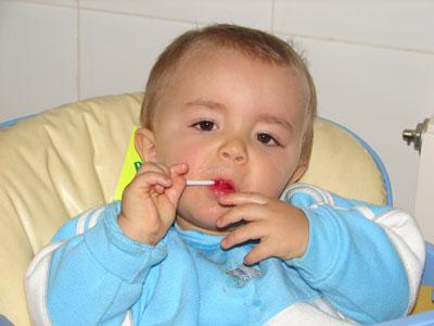 Las chuches ¿Pueden causar trastornos en el comportamiento?