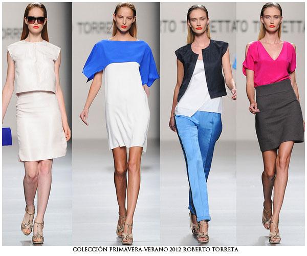 Cibeles Madrid Fashion Week: primavera-verano 2012, 2ª jornada